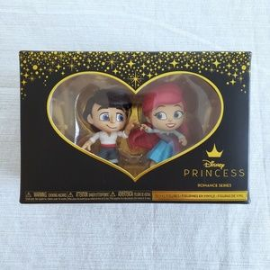 Funko Disney Princess Romance Series Collectibles